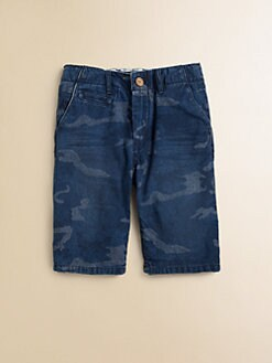 Scotch Shrunk - Boy's Slim Shorts