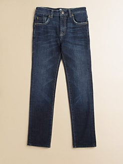 7 For All Mankind - Boy's Slimmy Jeans