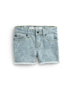 Joe's - Girl's Cutoff Denim Shorts