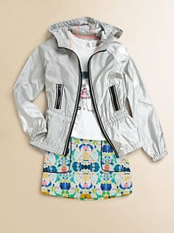Milly Minis - Girl's Reflective Jacket