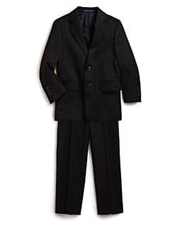 Joseph Abboud - Boy's Wool Suit Set