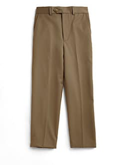 Joseph Abboud - Boy's Wool Pants