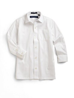 Joseph Abboud - Boy's Woven Dress Shirt
