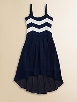 Sally Miller - Girl's Andrea Dress