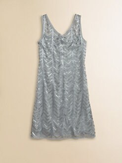 Sally Miller - Girl's Great Gatsby Sequin Dress