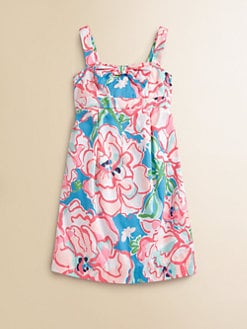 Lilly Pulitzer Kids - Girl's Leandra Dress