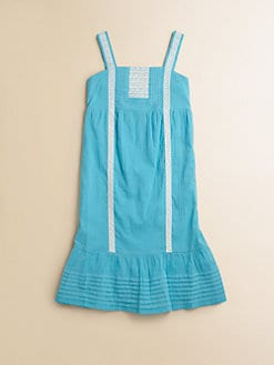 KC Parker - Girl's Voile Sundress