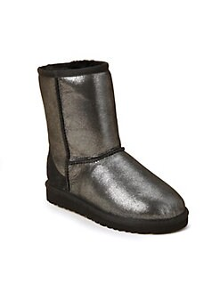 UGG Australia - Infant's, Toddler's & Girl's Glitter Boots