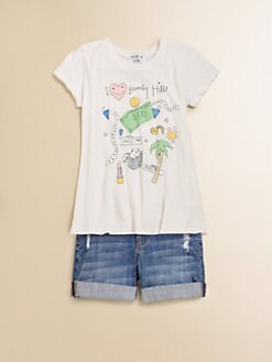 Wildfox Kids - Girl's
