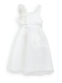 Us Angels - Girl's Cascade Dress