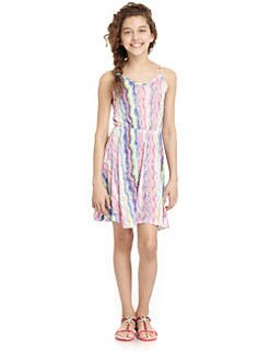 Ella Girl - Girl's Zuma Dress