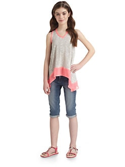 Ella Girl - Girl's Mia Top