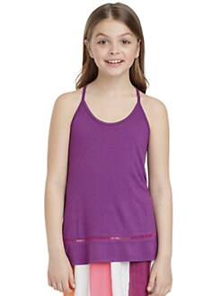 Ella Girl - Girl's Tank Top