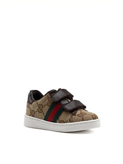 Gucci - Toddler's & Little Boy's Ace Sneakers