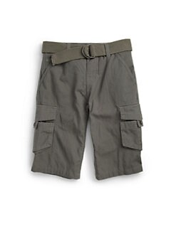 DKNY - Boy's Transporter Cargo Shorts
