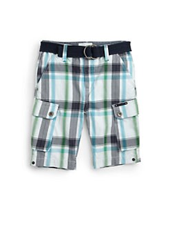 Diesel - Boy's Pansi Cargo Shorts