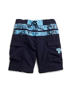 Diesel - Boy's Morico Swim Shorts