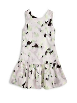 Milly Minis - Girl's Emme Seaglass Dress