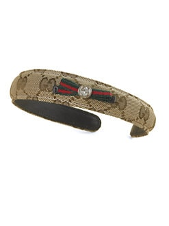 Gucci - Girl's Headband