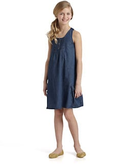 DKNY - Girl's Reef Dress