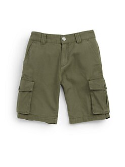 Lacoste - Boy's Cargo Shorts