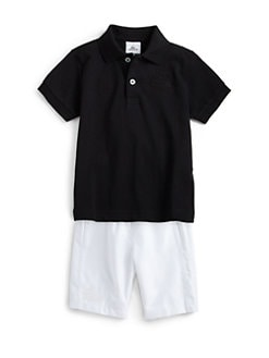 Lacoste - Boy's Super Light Croc Polo Shirt