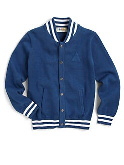 Eleven Paris - Boy's Little Mick Jacket