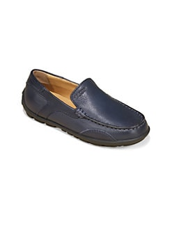 Geox - Toddler's & Boy's Fast Loafer
