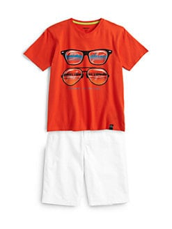 DKNY - Boy's Shade Tee