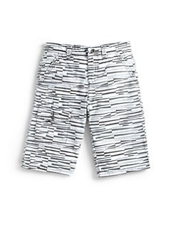 DKNY - Boy's Rockaway Shorts