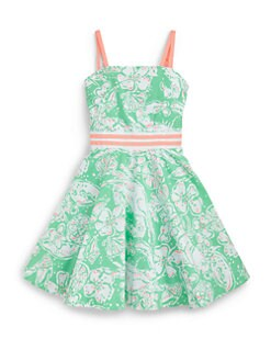 Lilly Pulitzer Kids - Girl's Pippin Dress