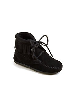 Minnetonka - Toddler's, Boy's & Girl's High-Top Tramper Boots
