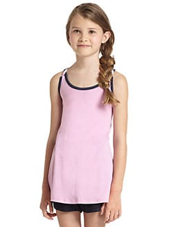 Splendid - Girl's Festival Tank Top