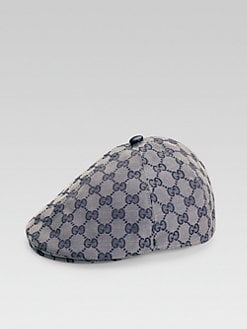 Gucci - Kid's Capello Driving Cap