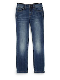 Joe's - Boy's Brixton Straight-Leg Jeans