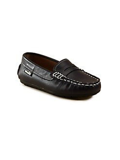 Venettini - Toddler's & Kid's Mocassin Loafers