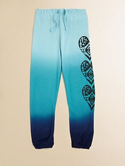 Flowers by Zoe - Girl's Tribal Sweatpants