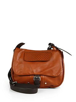 Longchamp - Balzane Crossbody Bag