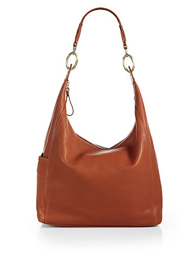 396df74bb Longchamp Le Foulonne Hobo Bag from Saks Fifth Avenue - Styhunt
