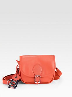 Longchamp - Au Sultan Crossbody
