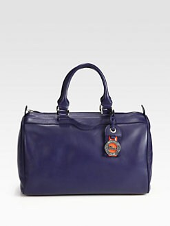 Longchamp - Au Sultan Duffle Bag