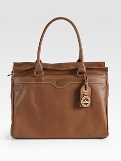 Longchamp - Au Sultan Top Handle Bag