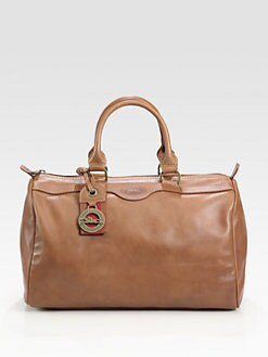 Longchamp - Au Sultan Satchel