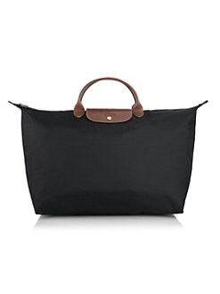 Longchamp - Le Pliage Medium Shoulder Tote