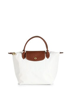 Longchamp - Le Pliage Mini Duffle