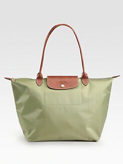 Longchamp - Le Pliage Large Tote/Basic