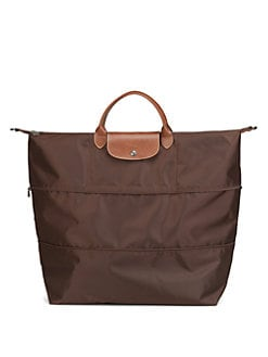 Longchamp - Le Pliage Expandable Duffle