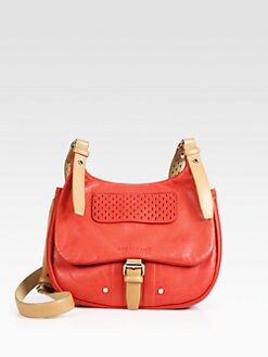 Longchamp - Balzane Crossbody Saddlebag