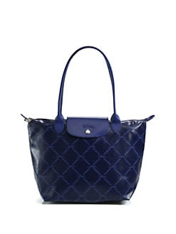Longchamp - LM Small Top Handle Bag