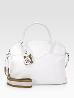 Longchamp - Au Sultan Domed Satchel